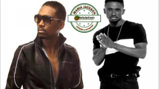 Christopher Martin ft. Busy Signal - Steppin (@busysignal_turf @Iamchrismartin)