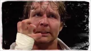 Dean Ambrose - Custom Titantron (2016/Finished)