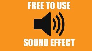 Memory Flashback Sound Effect [Download Link]