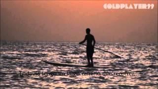 Coldplay - U.F.O. (Subtitulada)