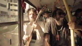 Saulo - Fala Só de Amor (Edson Gomes) - Buzu em Salvador com Dom Chicla