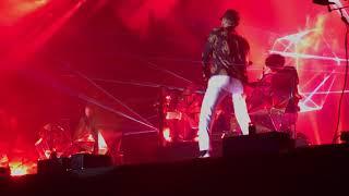 Nik & Jay - Hot - Northside, Aarhus, Danmark, 09-06-2018