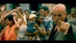 Paradisio  - Mueve Tu Cucu (Official Video)