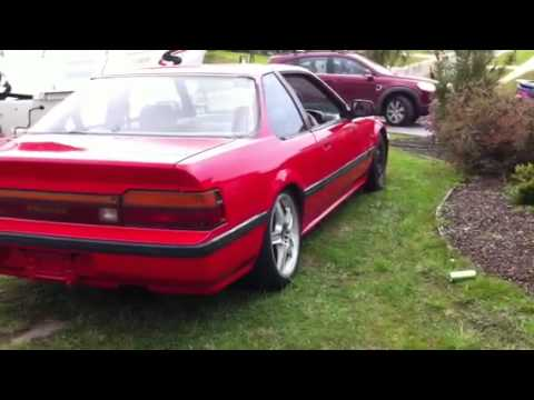1991 honda prelude valve clearance adjustment autos post. Black Bedroom Furniture Sets. Home Design Ideas