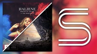 HALIENE - Dream In Color (Stonebank Remix) vs Delta Heavy - Exodus [Solaroi Mashup]