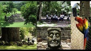 20. ΟΝΔΟΥΡΑ - HONDURAS