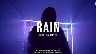 "[FREE] | ""Rain"" | J Hus x Geko x Dappy Type Beat | Afropop / UK Rap Instrumental | 2018"