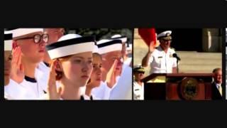 U.S. Navy Medical Corps -- LCDR Josephine Nguyen