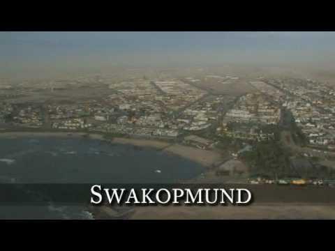 Swakopmund – Namibia