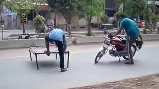 punjabi funny   Funny baba  pakistani funny clips  funny vidos   funny videos 2017 width=