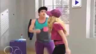 Violetta 2   El ensayo de Ludmila y Maxi   Capitulo 65