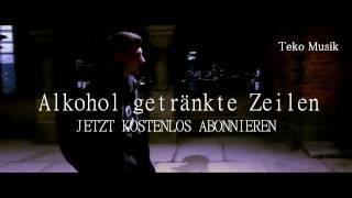 Teko Musik - Alkohol getränkte Zeilen [Trauriges Lied zum nachdenken] EXMGE Music