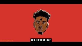 """Other Side"" - R&B/Hiphop Instrumental Type Beat New2018 (Prod.N-SOUL BEATZ)"