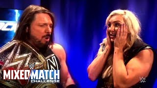 "AJ Styles, Charlotte Flair and ""True Money"" gear up for WWE MMC Season 2"
