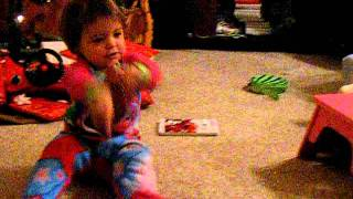 Ball Bounce makes Baby LAUGH