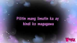 Gusto Kita - Angeline Quinto (Lyrics by Wenz Dumlao) [HD]