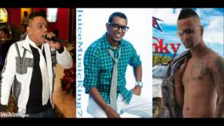 Adesh Samaroo Ft Rude Jude & Saleem Beharry - The Box Song [Chutney] 2013 [HD]