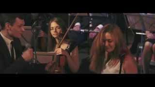 Pavlo Ilnytskyy Ft. Oksana Karaim - I Won't Dance [Live, Michael Buble Cover]