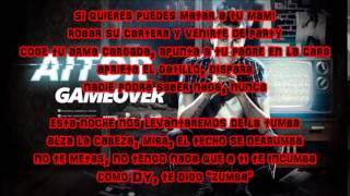 Noche de Brujas - Aitor Ft Santaflow (LETRA) GAME OVER (LINK DE DESCARGA)