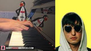 Joji - Once In A While (Piano Cover by Amosdoll)