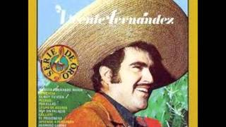 Vicente Fernandez- No Me Se Rajar