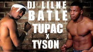 2PAC FT MIKE TYSON BATLE NEW