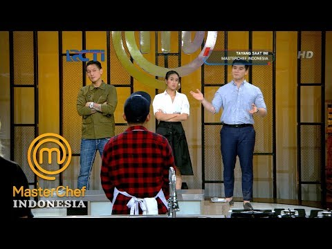 Download Video MASTERCHEF INDONESIA - Ketegangan Para Kontestan Saat Penilaian Chef | Bootcamp | Part 9