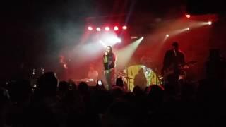 Johnny Hooker - Volta (Curitiba)
