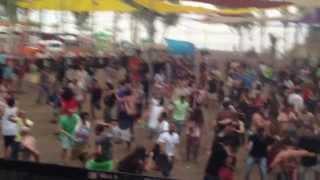 panayota live indigo festival israel 2013