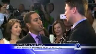 D'Latinos Noticias Edición Nacional 11pm (Abril 16 de 2015)
