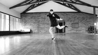 'Downtown' & Macklemore & Ryan Lewis Choreography - Sam Griffin