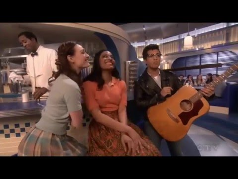 Grease Live Those Magic Changes Chords Chordify