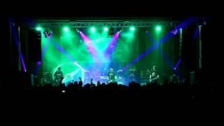 Horkýže Slíže - Vlak (Live @ KaSCentrum, Prostějov, 4.5.2013)