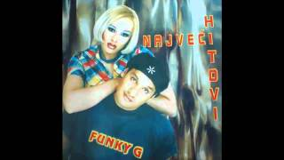 Funky G - Plakati zauvek - (Audio 2000) HD
