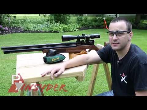 Video: Ataman M2R Carbine outdoor testing  | Pyramyd Air