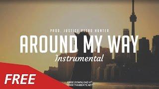 Around My Way - D Pryde (Official Instrumental)