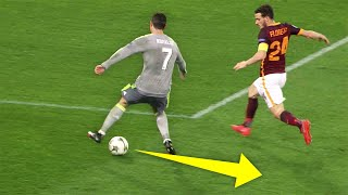 Crazy Football Skills, Tricks, Dribbling 2016