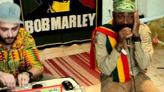 Wake Up freestyle Lutan Fyah (versatile riddim)