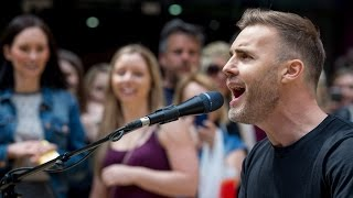 Gary Barlow needs you - Let it Shine - BBC