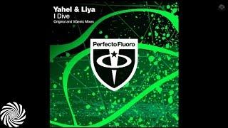 Yahel & Liya - I Dive (Radio Edit)