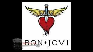 Say it isn´t so - Bon Jovi