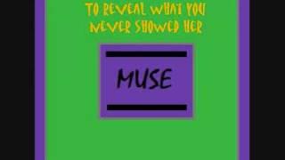 Muscle Museum - Muse - Lyrics on Screen.wmv
