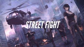 「Nightcore」- Street Fight (Adam Jensen)