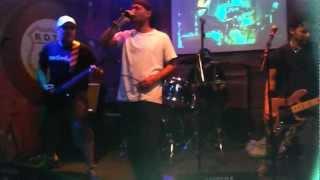 Raimundos Cover - BH  - Puteiro em João Pessoa 19/07/12