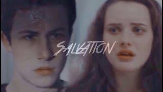 SALVATION || Clay & Hannah