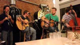 The Jolly Beggars- Newstrumentals