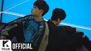 [Teaser 1] SF9(에스에프나인) _ Easy Love(쉽다) Teaser#1 Breaking Heart