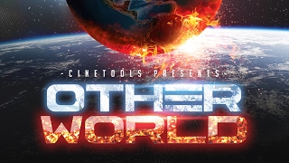 'Otherworld' - Cinematic Sci-Fi Sound Effects Samples -  By Cinetools