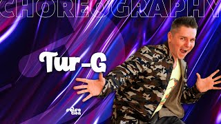 Tur-G - Beyoncé Ft. Andy - Salsation® choreography by Elite Trainer Primo