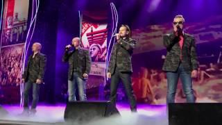 Хор Турецкого - С чего начинается Родина (live 2017)